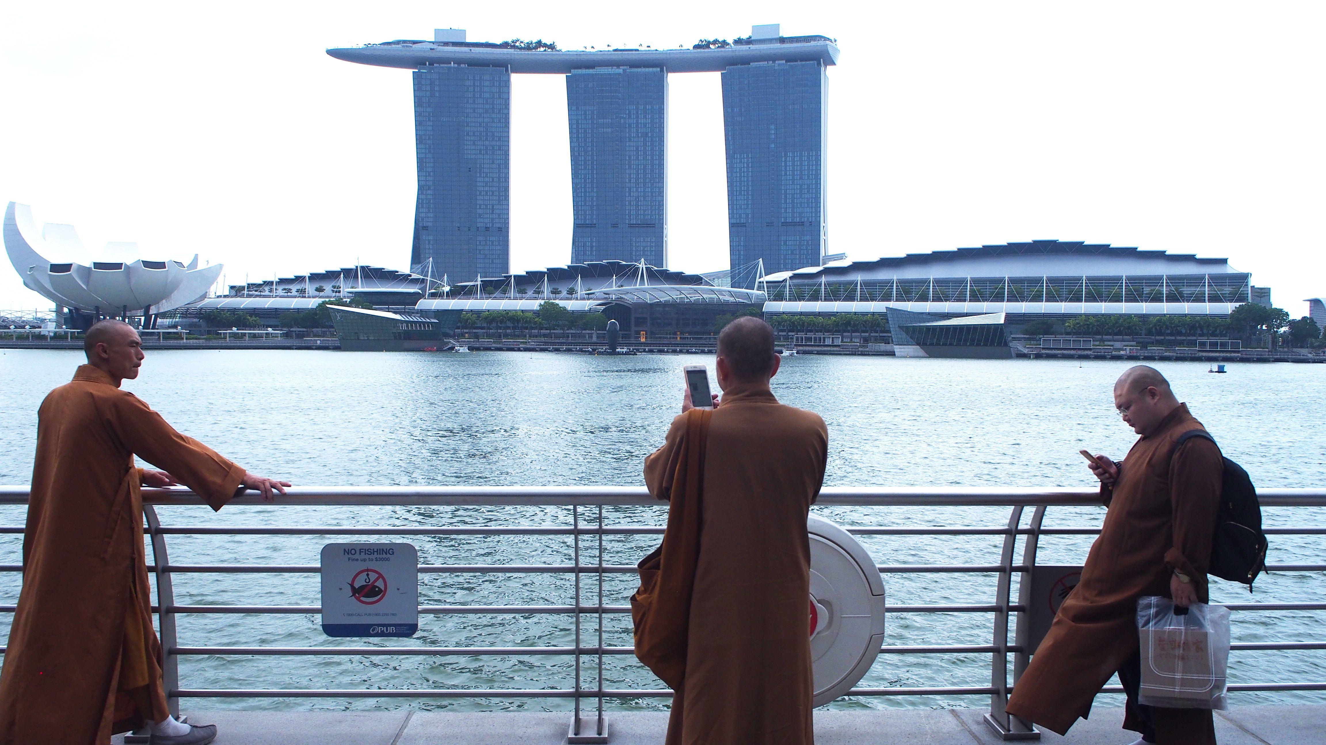 que-ver-en-singapur